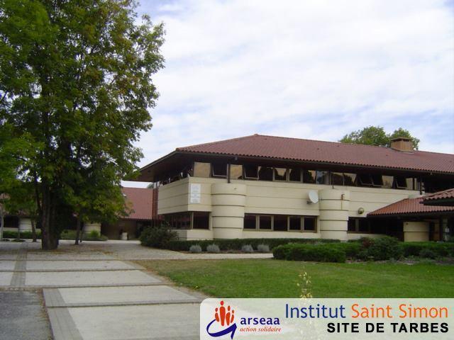Institut Saint Simon Site De Tarbes P Le R Gional De